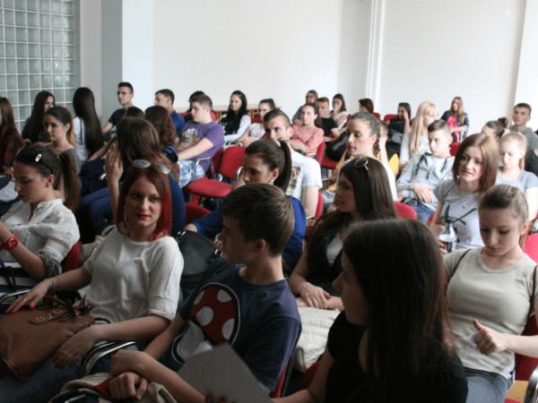 """U Osijeku i Đakovu održane radionice na temu """"Crowdfunding u službi društvenih inovacija"""""""