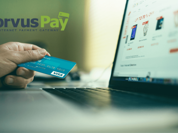 CorvusPay – prvi hrvatski sustav internet naplate implementiran u crowdfunding platformu
