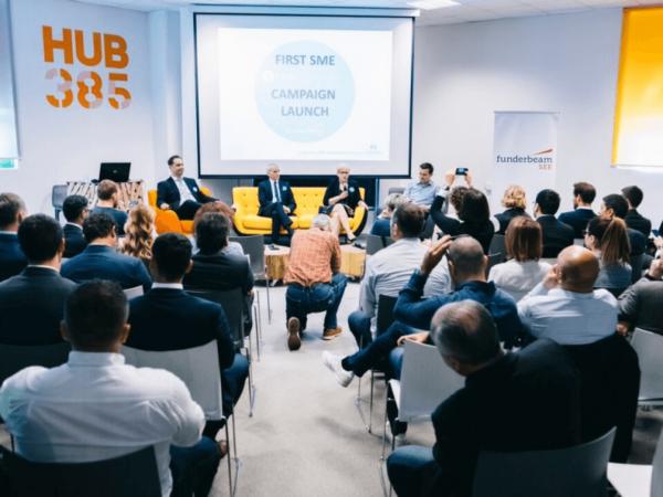 Sense Consulting – druga hrvatska kampanja na crowdfunding platformi Funderbeam