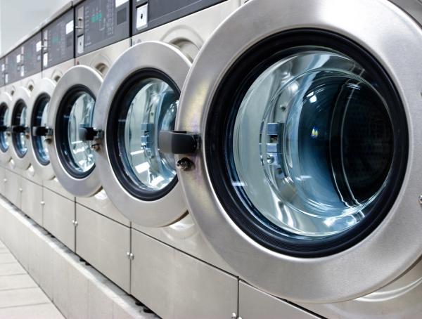 Samoposlužna praonica rublja - crowdfunding kampanja 2